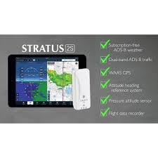 stratus esg ads b in u0026 out steinair inc