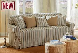 Affordable Slipcovers Sure Fit Slipcovers May 2014
