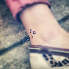 best 25 small music tattoos ideas on pinterest music tattoos