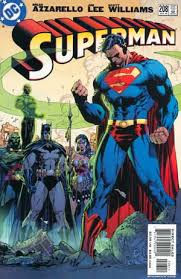 superman vol 2 208 dc database fandom powered wikia