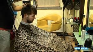 ricky martin hair cut jonny bravo haircut metro sexual youtube