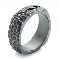 custom mens wedding bands scales and circuit boards 10 custom designed