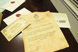 100 harry potter acceptance letter template employee