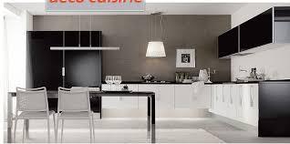 deco cuisine boulogne sur mer le decor de la cuisine d rendant la cuisine blanche de grenier avec