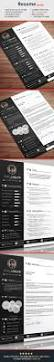 Creative Resume Samples Pdf by 25 Best Creative Cv Template Ideas On Pinterest Creative Cv