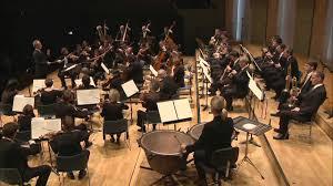 la chambre philharmonique emmanuel krivine and la chambre philharmonique perform beethoven