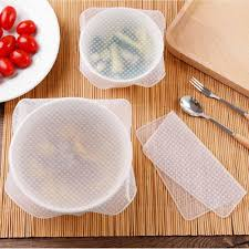 stayfresh reusable stretch wrap random pinterest products