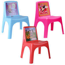 Mickey Mouse Chairs Children U0027s Mickey Mouse Table And Chair Set Ebay