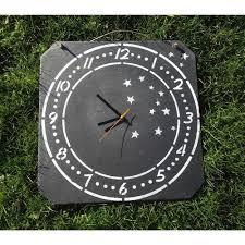 horloge cuisine horloge cuisine design étoiles