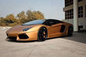 lamborghini aventador gold automobile trendz dc lamborghini aventador prism gold