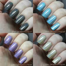 color club halo hues 2013 my picks and review and giveaway