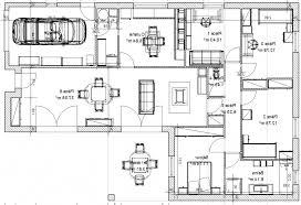 plan de maison 120m2 4 chambres plan maison 120m2 3d
