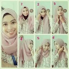 tutorial hijab paris ke pesta tutorial jilbab ala india tutorial jilbab hijab terlengkap
