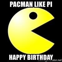 Pac Man Meme - what s understood doesn t need to be spoken pac man meme