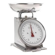 balance cuisine inox minuteurs balances ustensiles de cuisine arts de la table