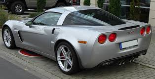 file chevrolet corvette z06 rear 1 jpg wikimedia commons