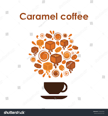 Cup Design by Coffee Cup Design Vector Icon Coffee Stock Vector 343963709