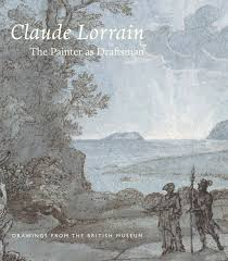 the painter clark claude lorrain the painter as draftsman drawings from