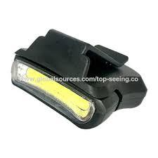 clip on visor light china ball cap visor light from ningbo exporter ningbo top seeing