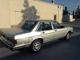 1980 audi 5000 for sale type 43 archives german cars for sale