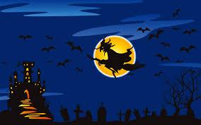 wallpaper de halloween la bruja de halloween wallpaper cuadros