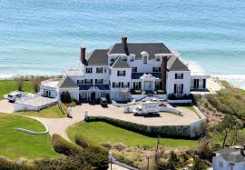 sean diddy combs from celebrity homes in the hamptons celebrity