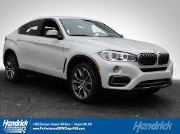 bmw chapel hill 2018 bmw x6 xdrive35i for sale in chapel hill nc