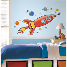 five new wall decals you love roommates decor blog rocket giant wall decals rmk rocketgiant roomset flt