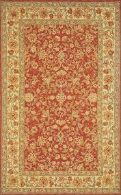 Old World Rugs Pink Roses At Rug Studio