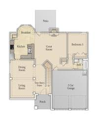 the maxwell floor plan design rts homes