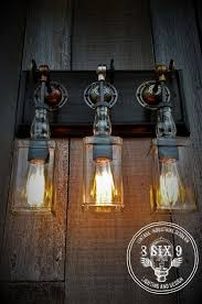 Edison Bulb Light Fixtures 218 Best Light Fixture Images On Pinterest Mosaics Wall