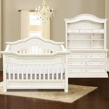 Convertible Crib Furniture Sets Baby Appleseed Millbury 3 Nursery Set Convertible Crib