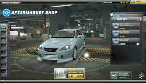 lexus usa wiki image bodykit lexus is 350 omni f jpg nfs world wiki fandom