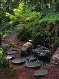 stone garden path ideas garden design ideas