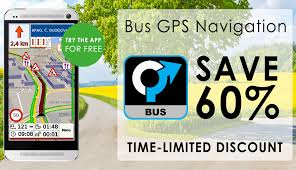 bus gps navigation by aponia android apps on google play