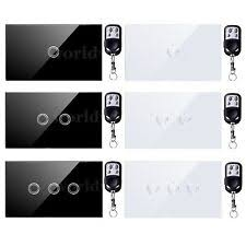 touch l on off plug in control remote control light switch ebay