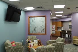 The Ronald McDonald Family Room At Sky Ridge Sky Ridge Medical - Ronald mcdonald family room