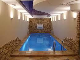 Indoor Pool Design Luxury Home Swimming Poolscomfortable Luxury Swimming Pool