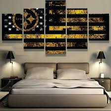 Home Decor Wholesale Dropshippers Wall Clock Steelers Neon Wall Clock Pittsburgh Steelers