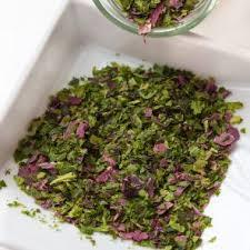 comment cuisiner les algues comment cuisiner les algues