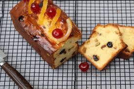 recettes hervé cuisine recette cake facile aux fruits confits moelleux