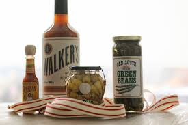 Bloody Mary Gift Basket Fave Five Edible Gift Ideas Five Dishes Nashville