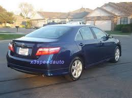 2007 toyota camry spoiler spoiler golf picture more detailed picture about high quality