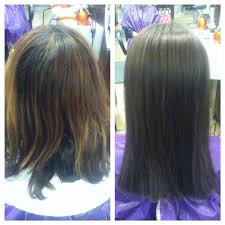 briana lacuesta at the seat salon 36 photos hair stylists