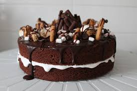 top chocolate cake decorations with best chocolate cake decorating