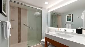Hyatt Place HoustonThe Woodlands Photo Gallery Videos Virtual - The bathroom place