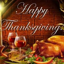 thanksgiving closure american office of