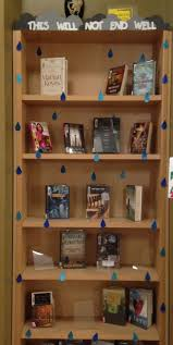 447 best display ideas for the library images on pinterest