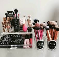 Hair And Makeup Storage Follow Me For More Pins Like This At Marianna Gonzalez