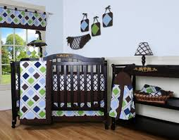 Sock Monkey Baby Bedding Nursery Bedding Sets Nursery Bedding Baby